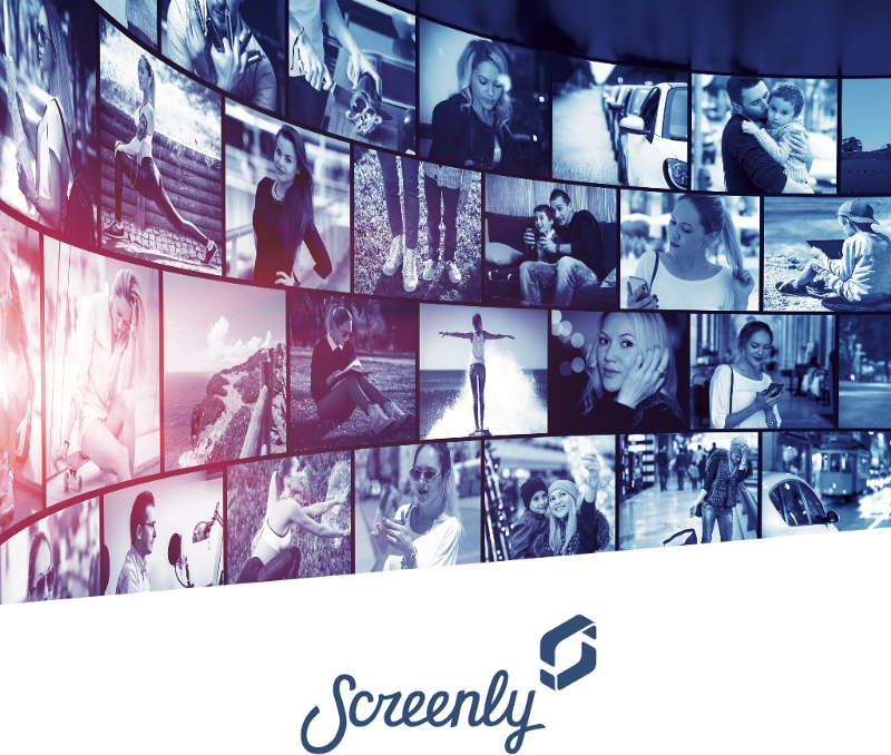 How we work at Screenly